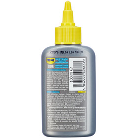 WD-40 Chain Oil Humid Conditions 100ml